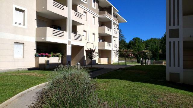 Appartement à louer sur Brignoles