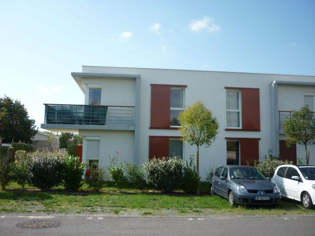 Appartement à louer sur Artigues Pres Bordeaux