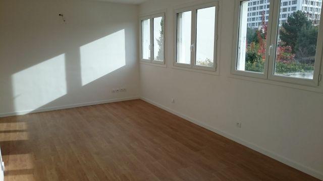 Appartement à louer sur Nanterre