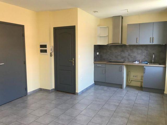Appartement à louer sur Fuveau