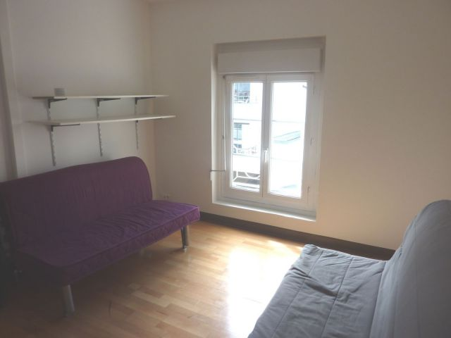Appartement à louer sur Angers