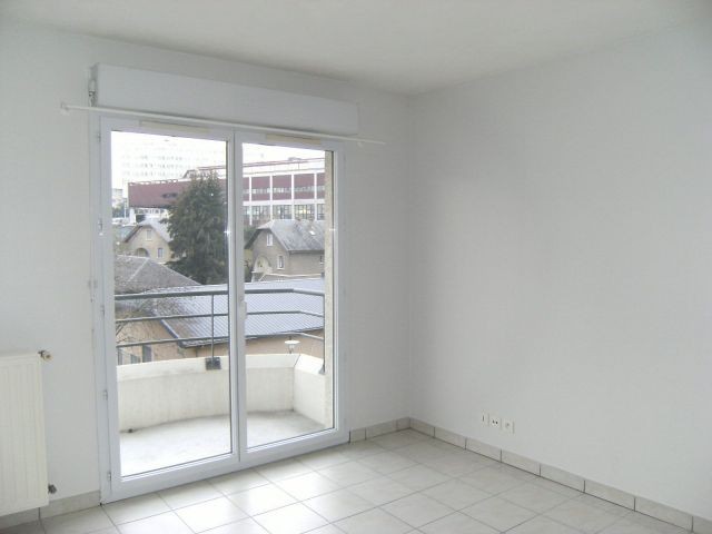 Appartement à louer sur Chambery
