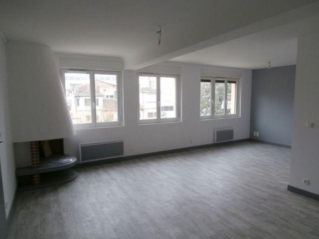Appartement à louer sur Mont-de-marsan
