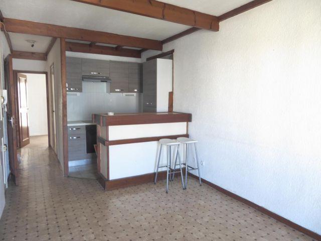 Appartement à louer sur Nice