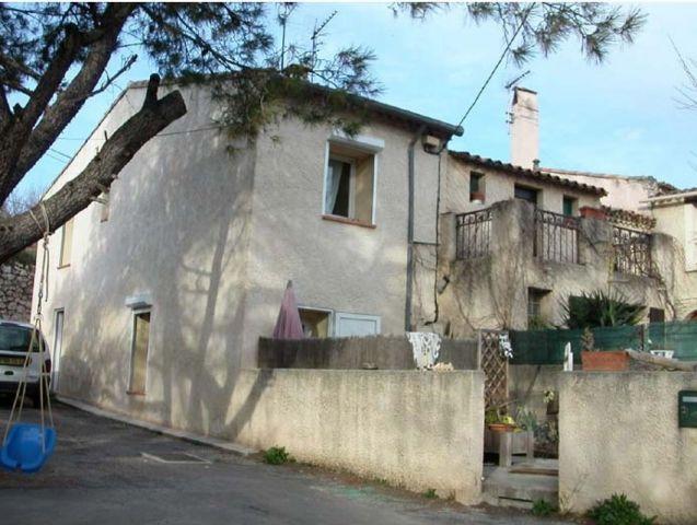 Maison à louer sur Gardanne