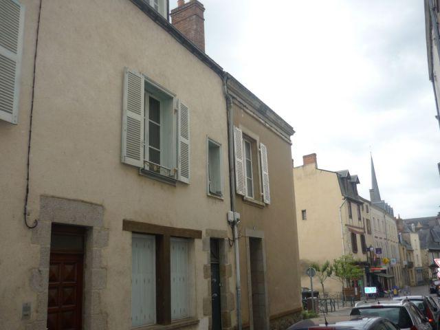 Appartement à louer sur Laval