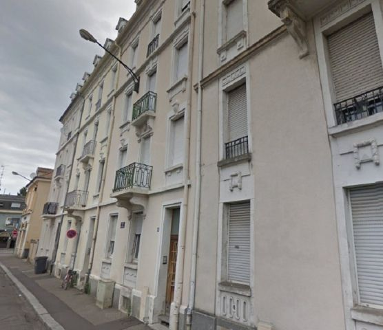 Location immobili re mulhouse 68 foncia for Garage a louer mulhouse