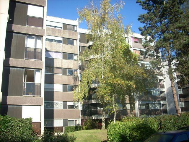 Appartement à louer sur Saint-leu-la-foret