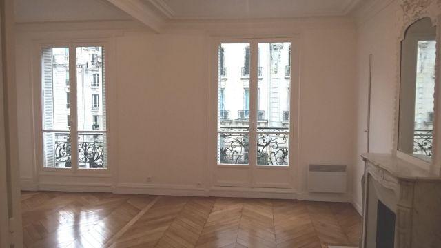 Appartement à louer sur Paris