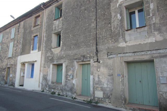 appartement à louer sur blauzac