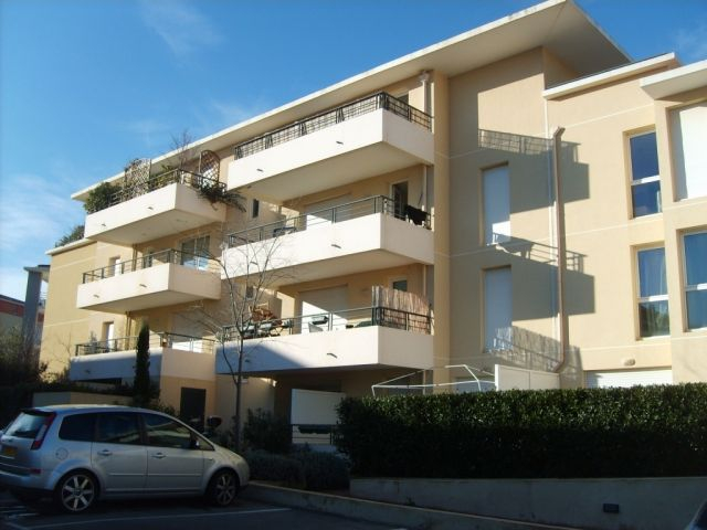 Appartement à louer sur Aix La Duranne