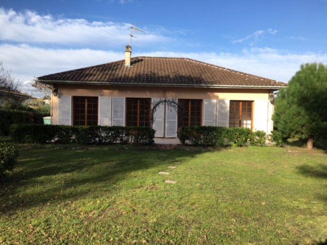 Maison à louer sur Villenave D'ornon