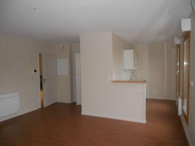 Appartement à louer sur Chinon