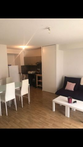 Appartement à louer sur Le Grand-quevilly