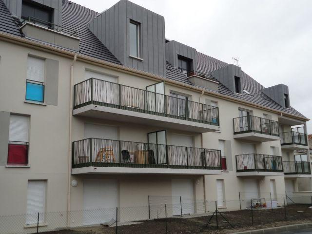 Location immobili re eaubonne 95600 foncia for Piscine eaubonne