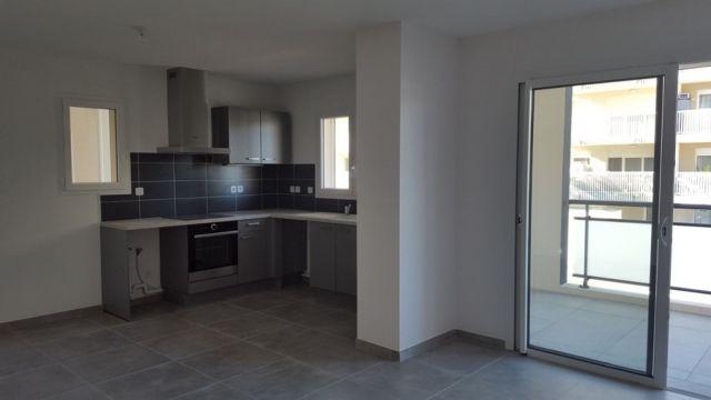 Appartement à louer sur Saint-cyprien