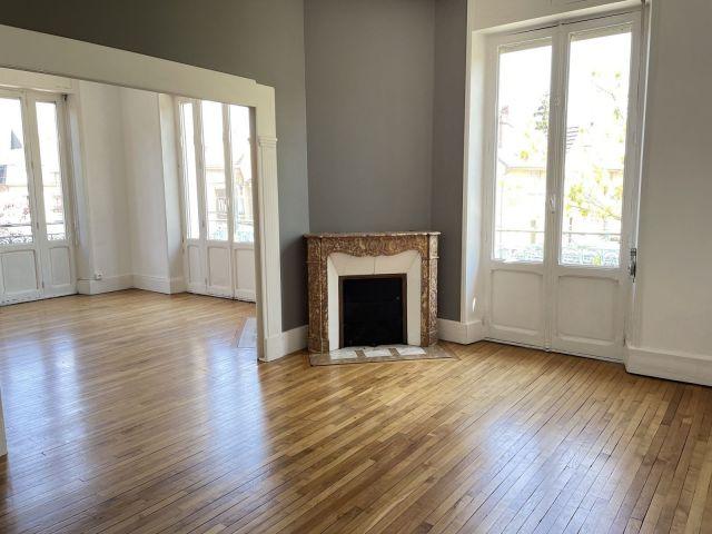 Appartement à louer sur Laxou