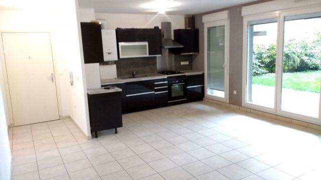 appartement à louer sur bron