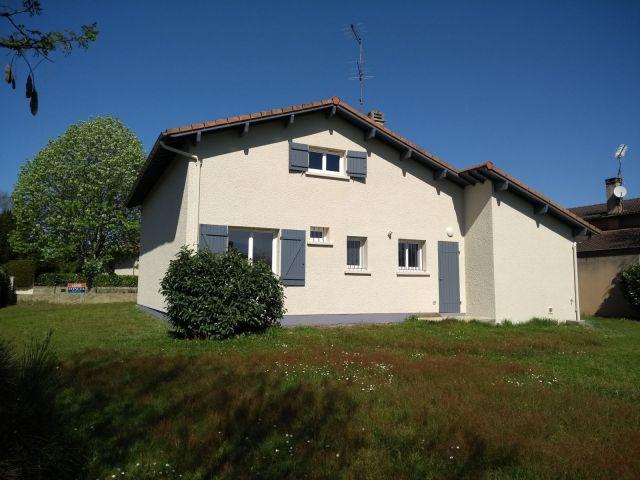 Maison à louer sur Mont-de-marsan