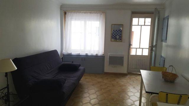 appartement meublé à louer sur sainte-marie