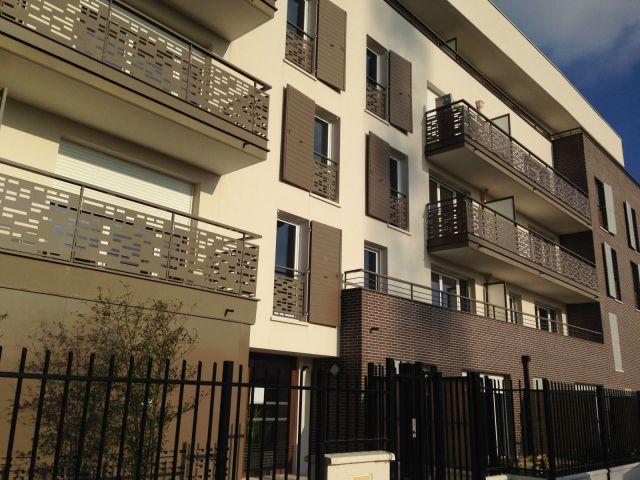 Location appartement essonne 91 foncia for Appartement atypique essonne