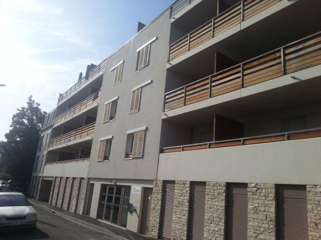 Appartement à louer sur Niort