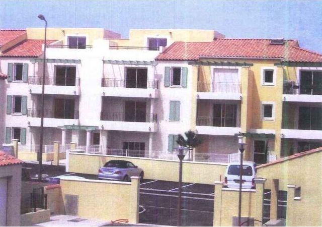 Appartement à louer sur Narbonne-plage