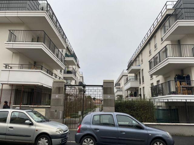 Appartement à louer sur Sarcelles