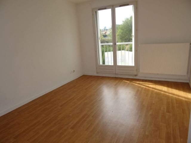 Appartement à louer sur Saint Genis Laval