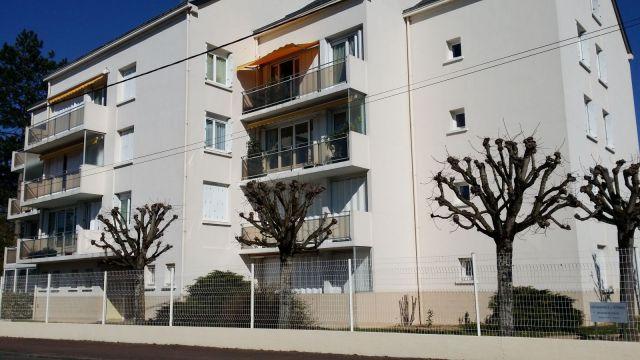 Appartement à louer sur St Lambert Des Levees