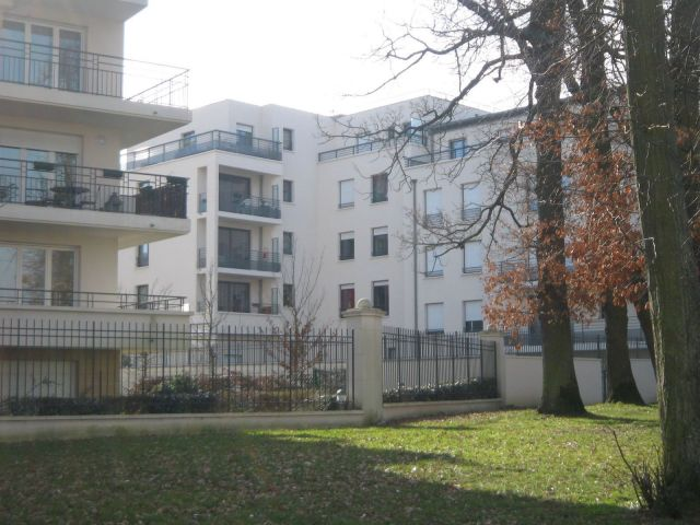 Appartement à louer sur Saint-cyr L'ecole