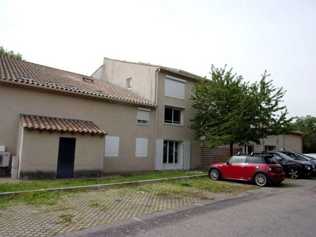 Appartement à louer sur Saint Martin De Crau