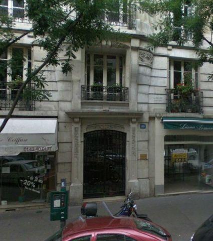 Local commercial à louer sur Paris