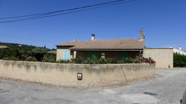 Maison à louer sur Caumont Sur Durance
