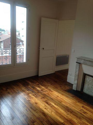Appartement à louer sur Gentilly
