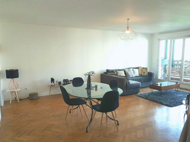 Appartement à louer sur Le Plessis Robinson