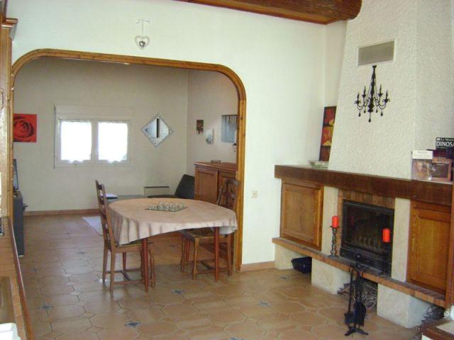 Maison à louer sur Torreilles