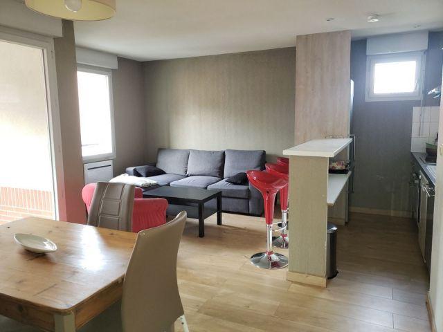 Location appartement meubl toulouse 31 foncia - Location t3 meuble toulouse ...