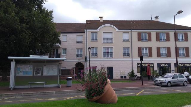Appartement à louer sur Voisins Le Bretonneux