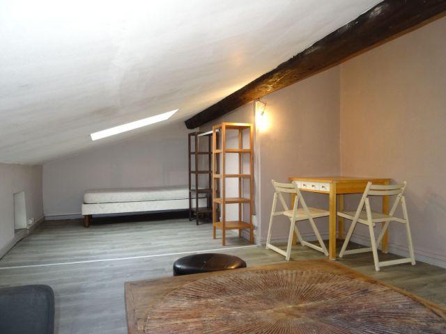 Location appartement meubl lyon 69 foncia - Location studio meuble lyon 3 ...