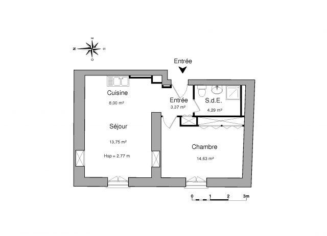 Appartement A Louer Bellegarde Sur Valserine