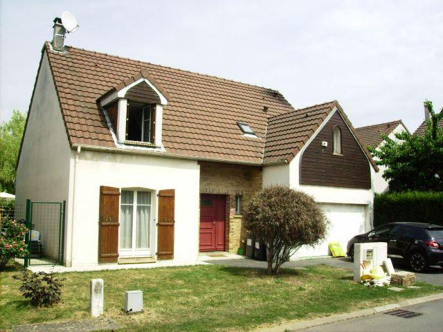 Maison à louer sur La Queue En Brie