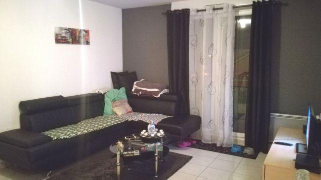 Appartement à louer sur Morestel