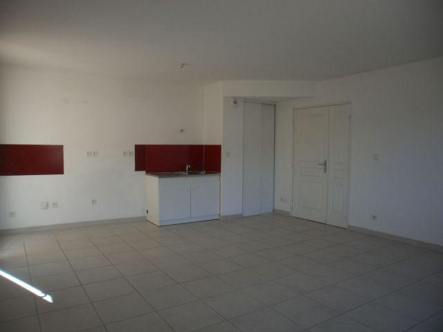 Appartement à louer sur Marignane