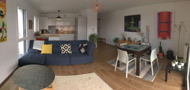 Appartement à louer sur La Tronche