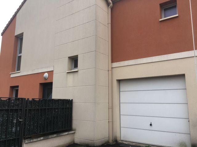 Maison à louer sur Conflans Sainte Honorine