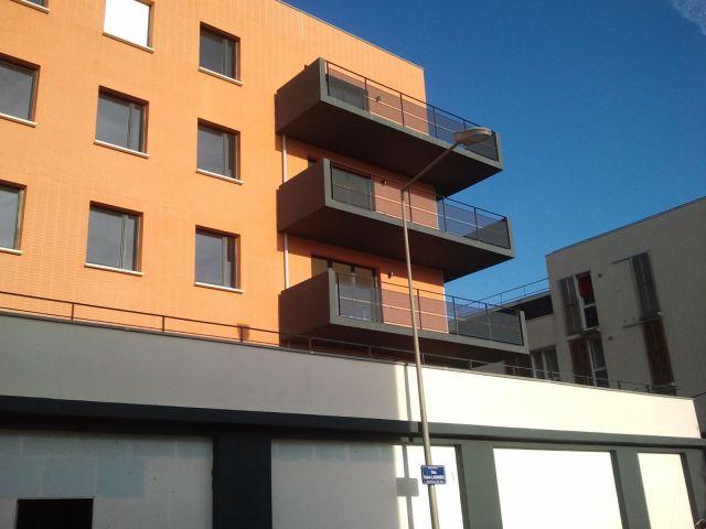 Appartement à louer sur Garges Les Gonesse