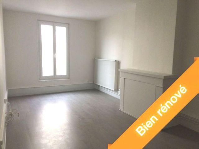 Appartement à louer sur Valence