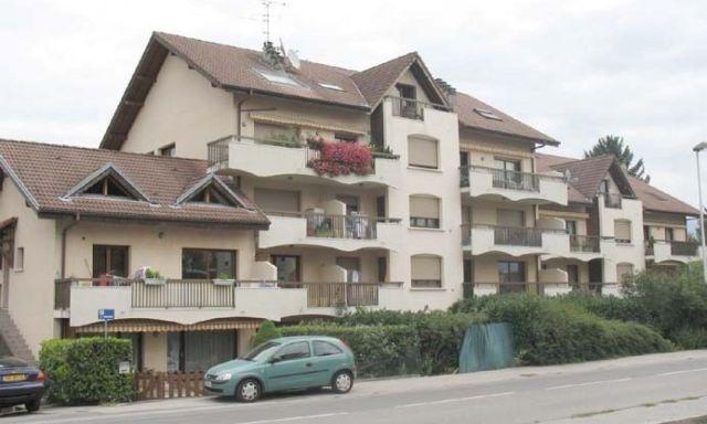 Appartement à louer sur Reignier