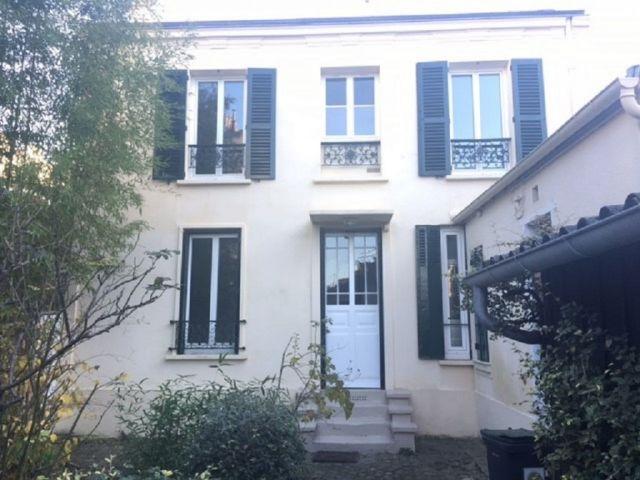 Maison à louer sur Montrouge